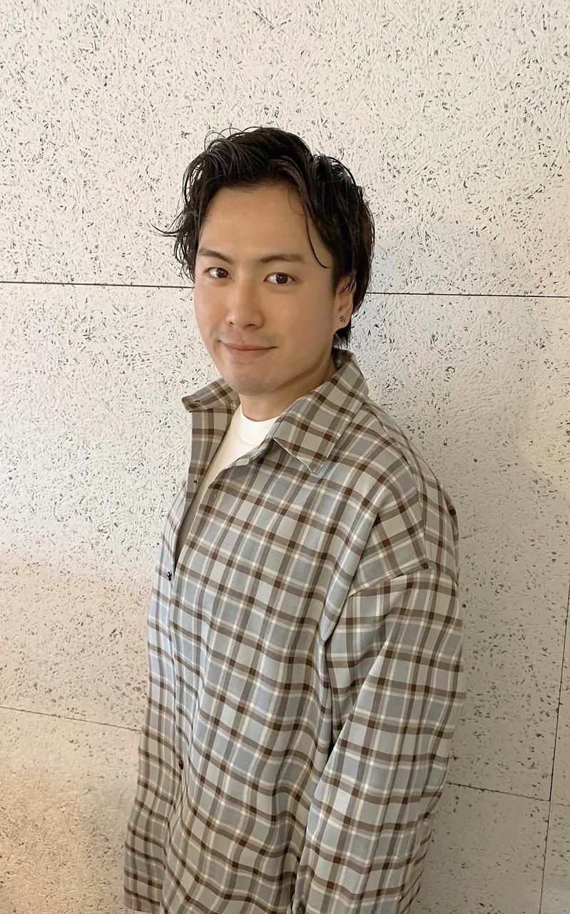 森 春輝(ハル)