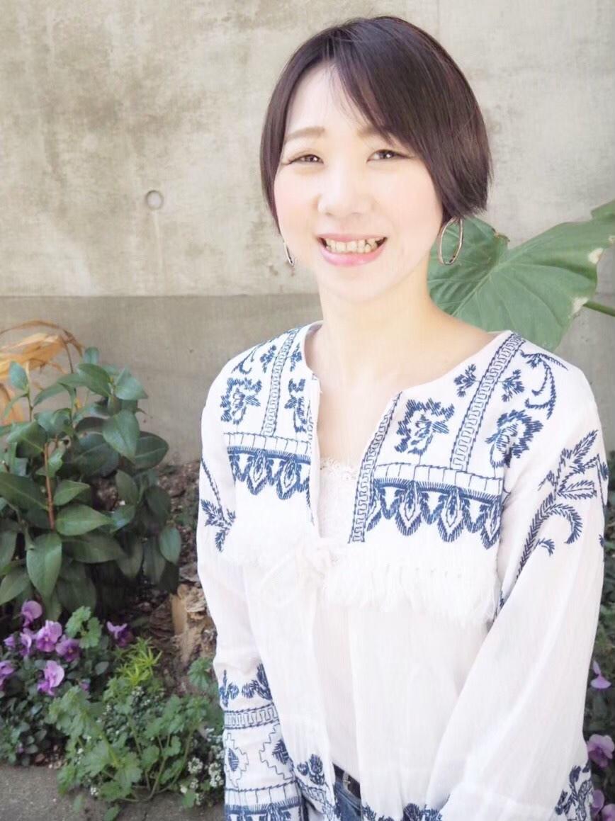 渡辺 美穂