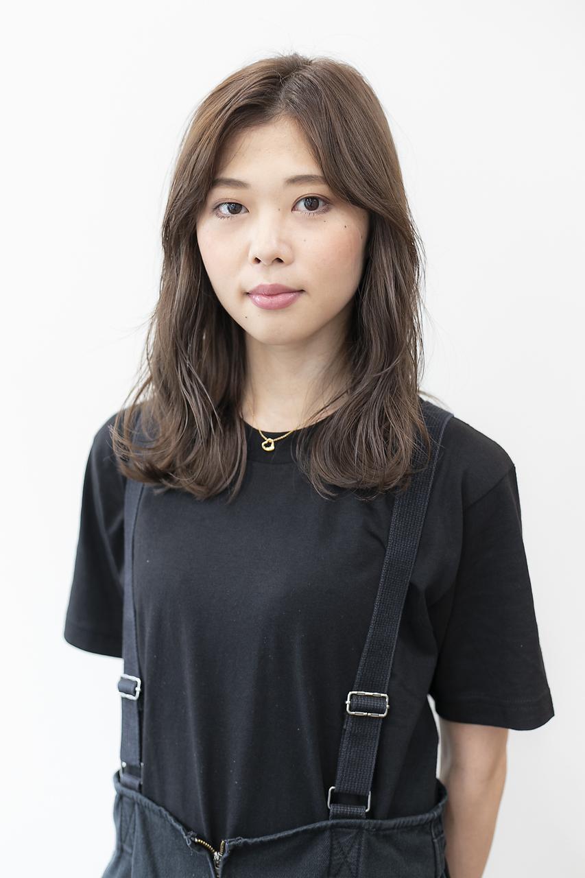 岩永 朝子